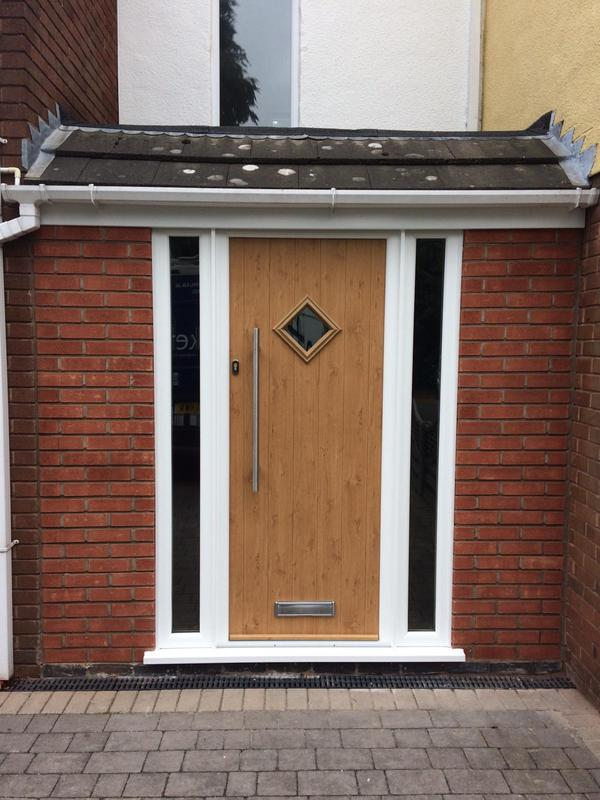 Image 23 - Oak Solidor & Side Panel, Melton Mowbray, Leicestershire
