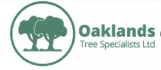 Oaklands Trees & Landscapes logo