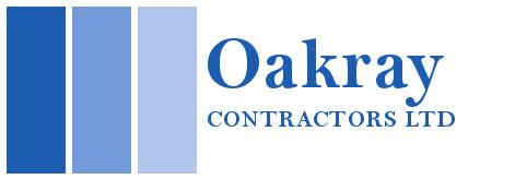 Oakray Contractors Ltd logo