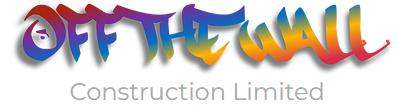 Off the Wall Construction Ltd logo
