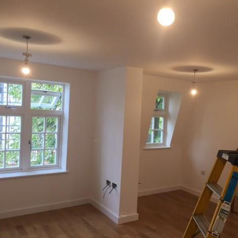 Image 11 - Highgate - living room
