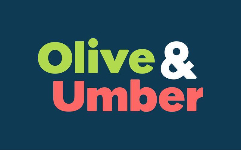 Olive & Umber Ltd logo