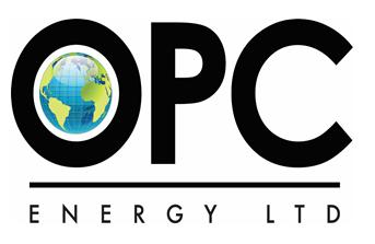 OPC Energy Ltd logo