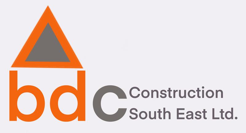 BDC Construction South East Ltd logo