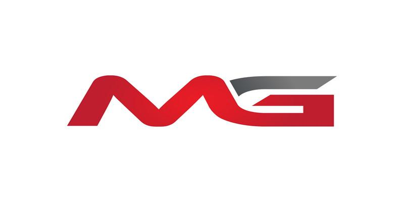 MG Electrical Services logo