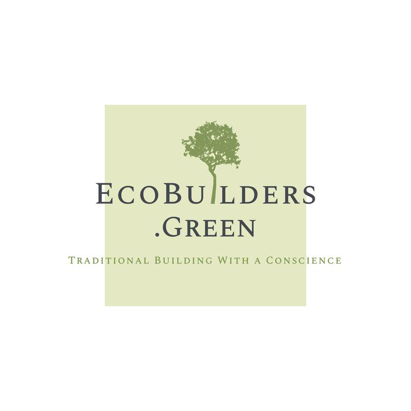 EcoBuilders.Green Ltd logo