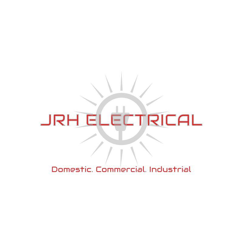 JRH Electrical logo