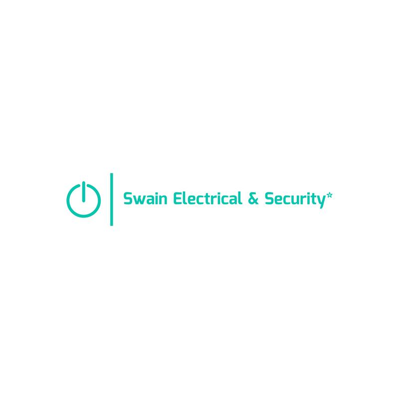 Swain Electrical & Security logo