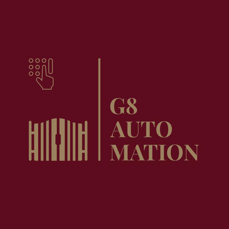 G8 Automation logo