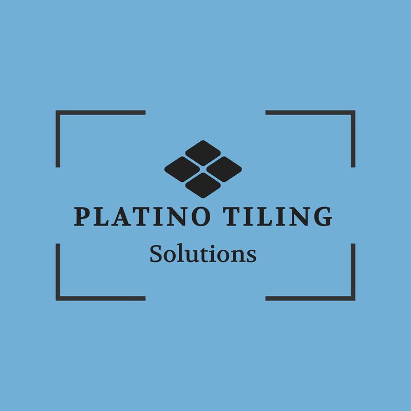Platino Tiling Solutions logo