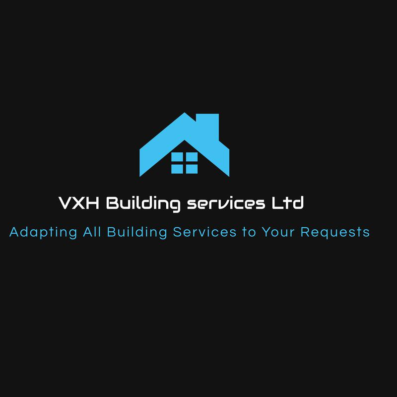 VXH Building Services Ltd logo