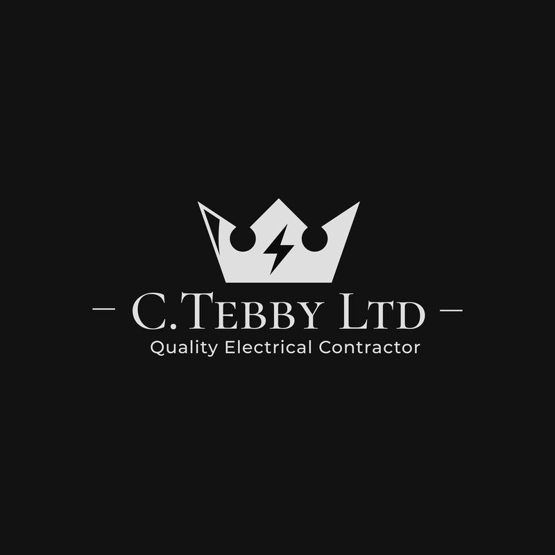 C Tebby Ltd logo