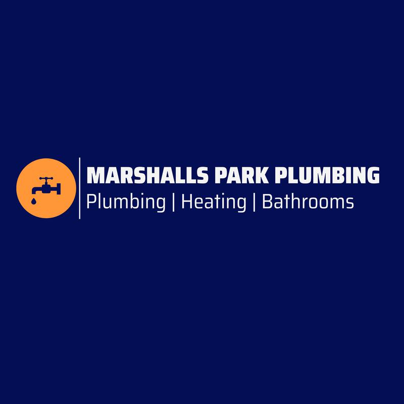 Marshalls Park Plumbing Ltd logo