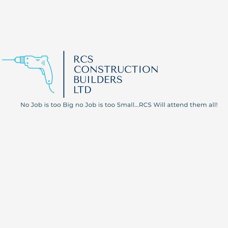 RCS Construction Builders Ltd logo