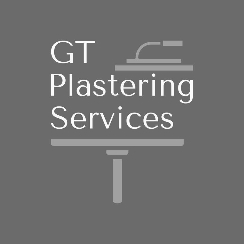 GT Plastering Services logo