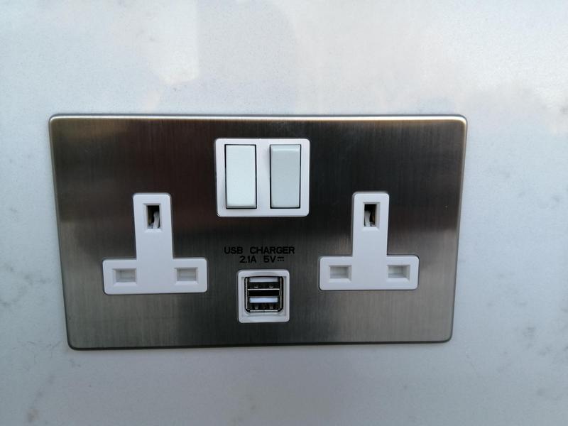 Image 9 - USB Sockets
