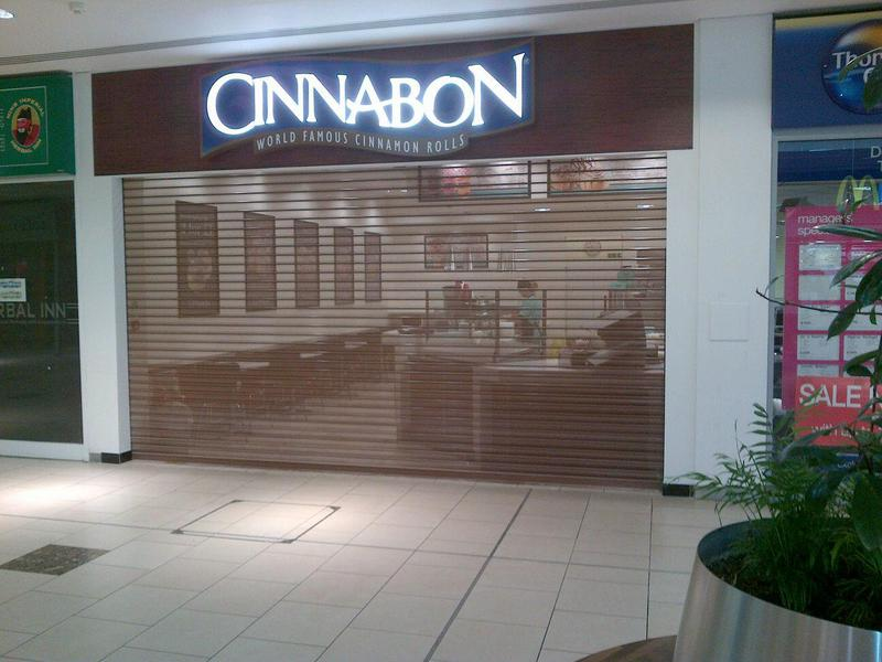Image 9 - Cinnabon Lakeside