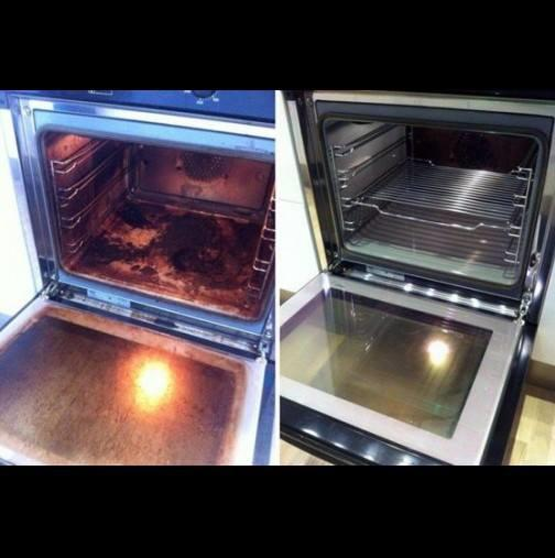 Image 30 - Oven Cleaning Service at Go For Cleaning LTD