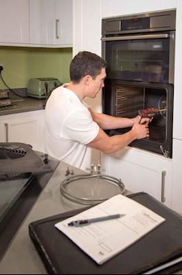 Image 16 - Oven not heating?? No problem, we have the parts in stock to fix on the same day