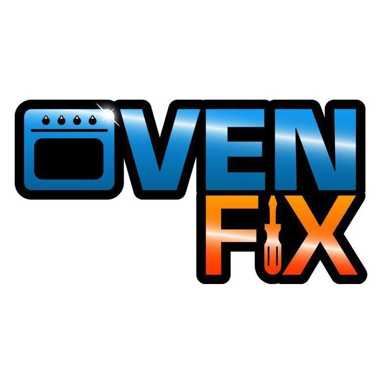 OvenFix Electric Oven Repairs logo