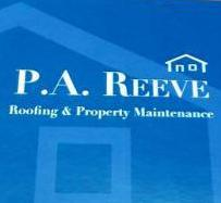 PA Reeve Roofing logo