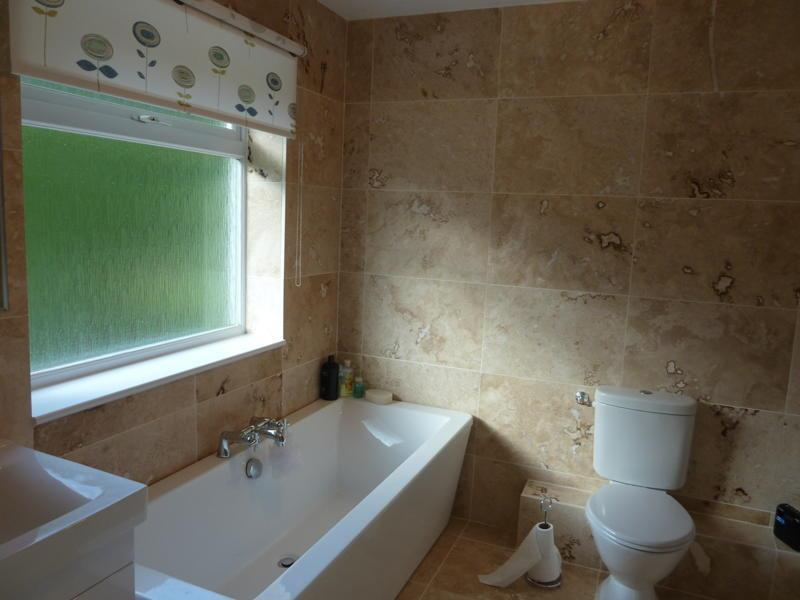Image 6 - retiling bathroom