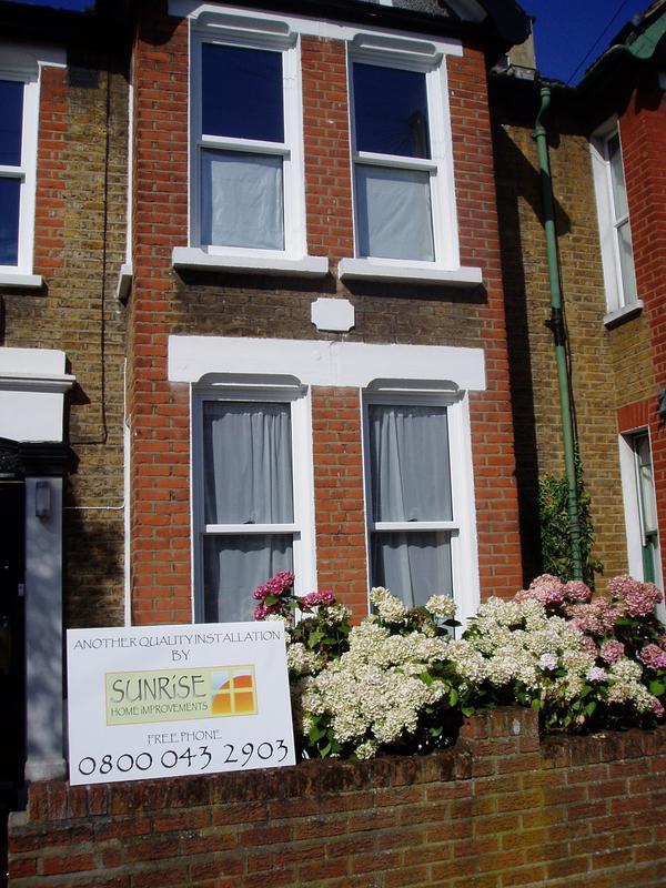 Image 21 - Upvc vertical sliding sash windows