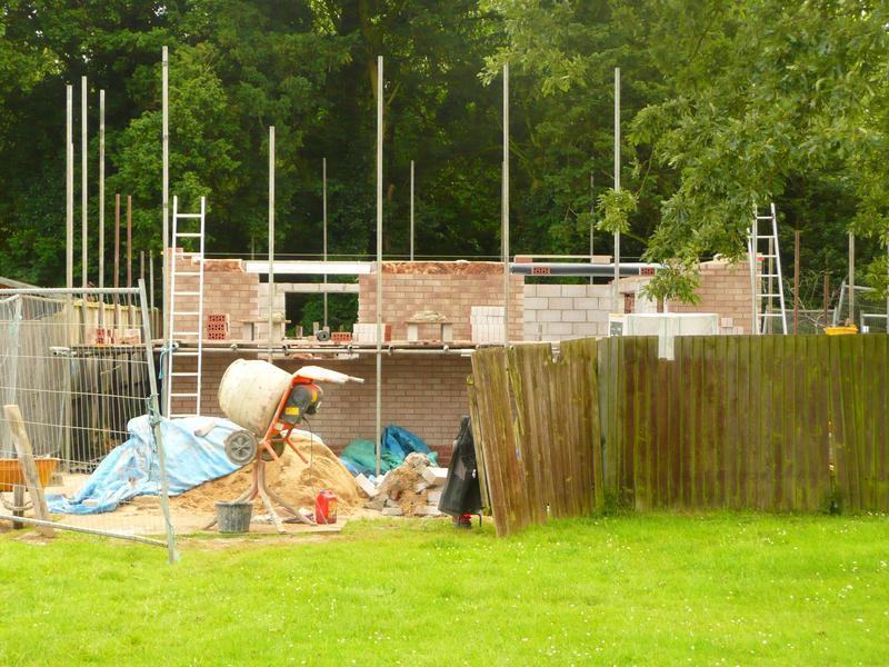 Image 30 - New Build Heachem