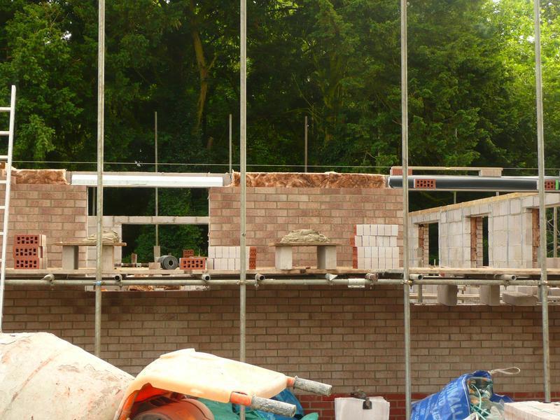 Image 31 - New Build Heachem