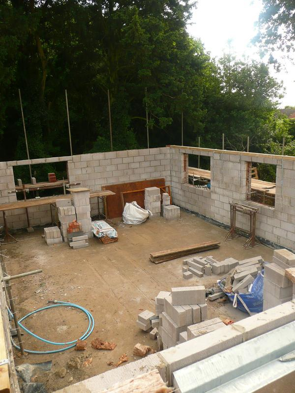 Image 32 - New Build Heachem