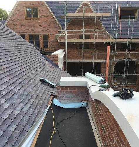 Roof Renovation Amp Insulation In Sutton Coldfield B75 6su
