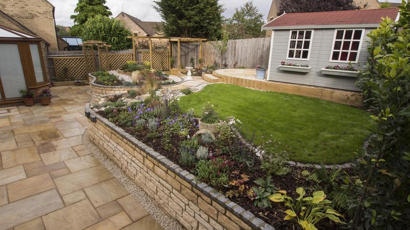 Image 17 - Cottage Style Garden