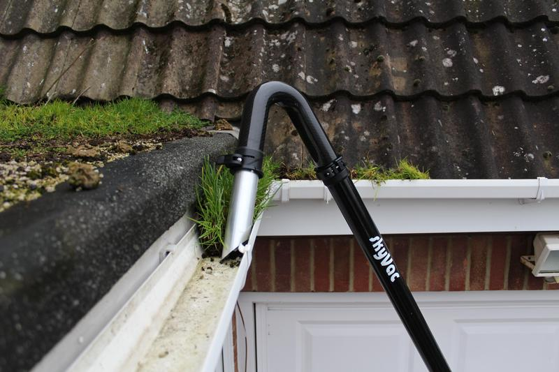 Image 13 - Pendress PowerClean - Gutter Cleaning