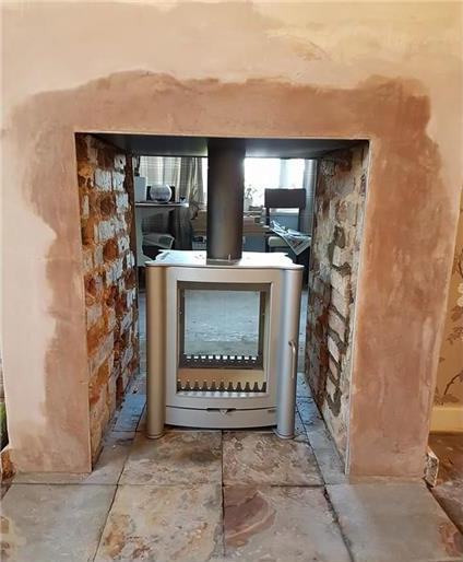 Bucks Fireplaces Chimney Sweep In High Wycombe Hp13 7ry