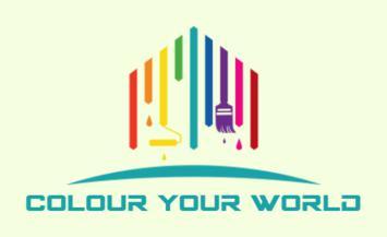Colour Your World logo