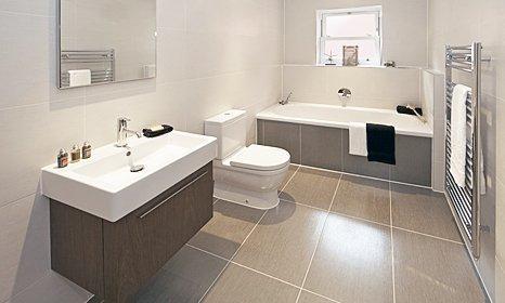 Image 1 - bathroom installation