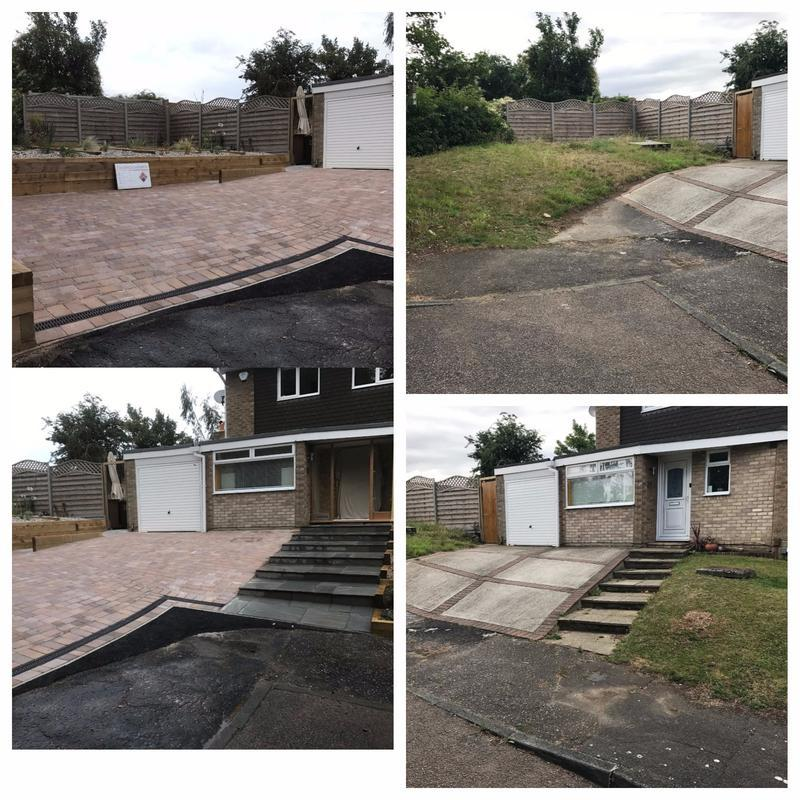 Image 52 - New Driveway installed in chelmsford
