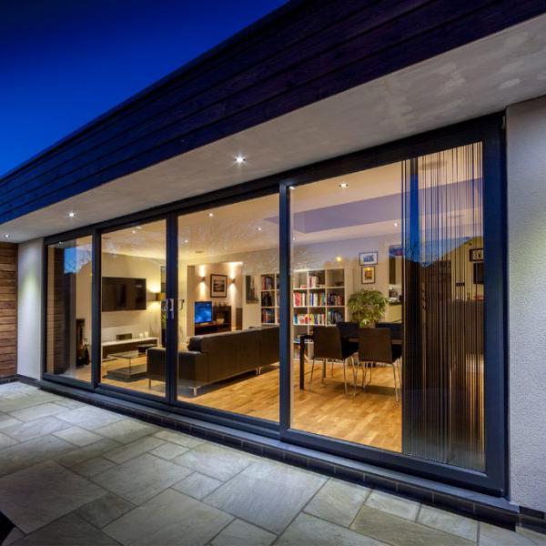 Image 6 - Patio-Door-Patio-Master-Anthracite-Grey-PVC-U-Benfleet-Essex-SpecialFX-Double-Glazing