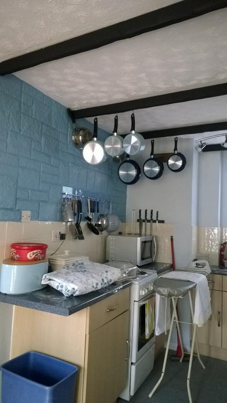 Image 2 - complete redecoration to kitchen in ravensthorpe