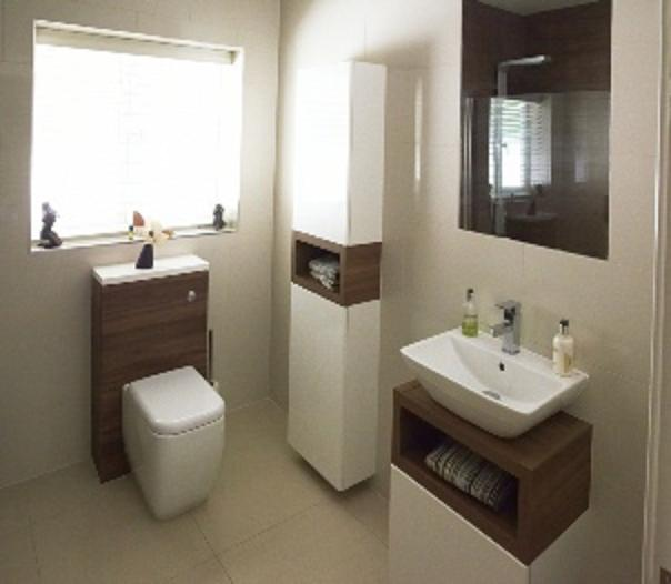 Image 15 - New Bathroom
