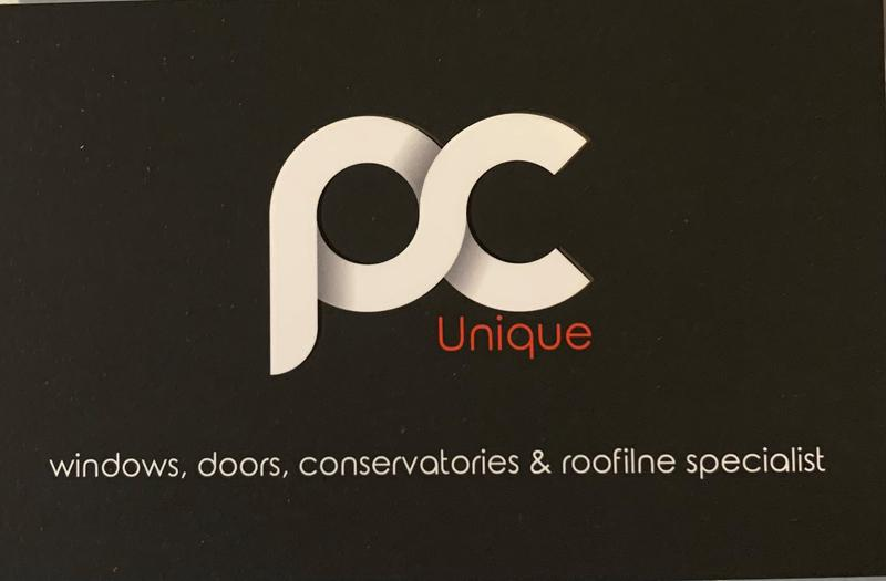 PC Unique Home Improvements logo