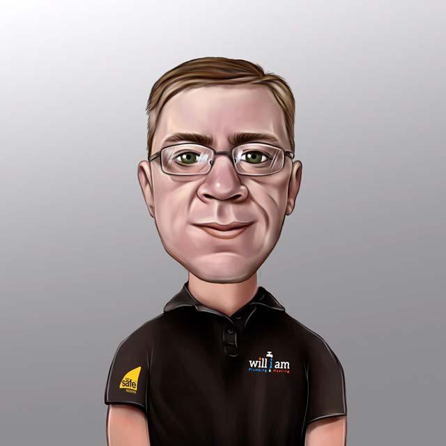 Image 4 - Paul - Engineer