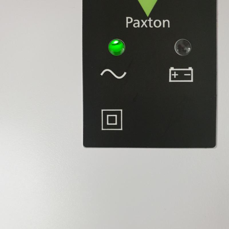 Image 7 - Paxton Access Ccontrol