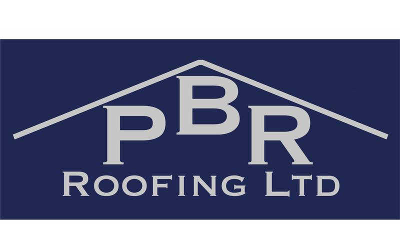 PBR Roofing Ltd logo