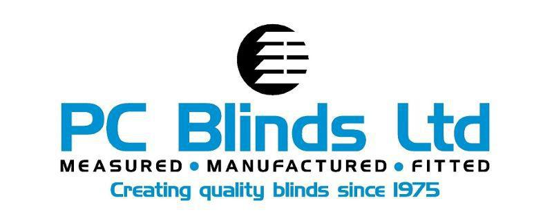 PC Blinds Ltd logo