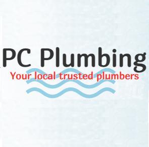 PC Plumbing logo