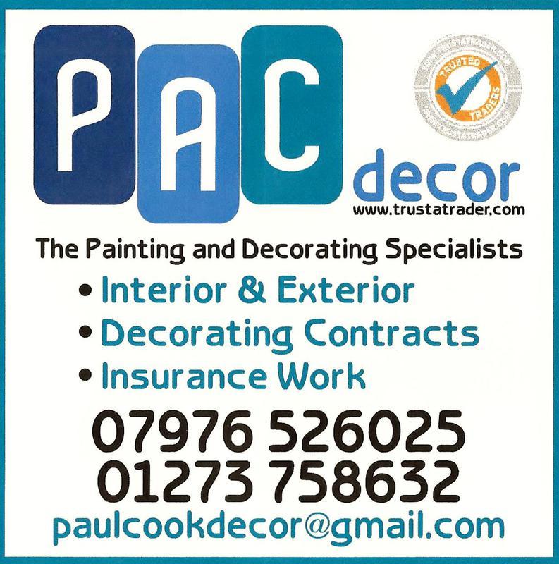 PAC Decor logo