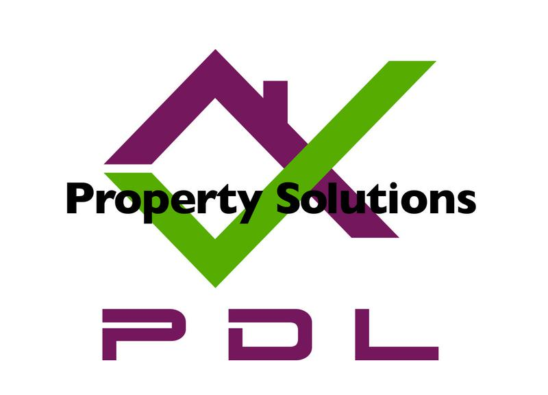 PDL Property Solutions logo