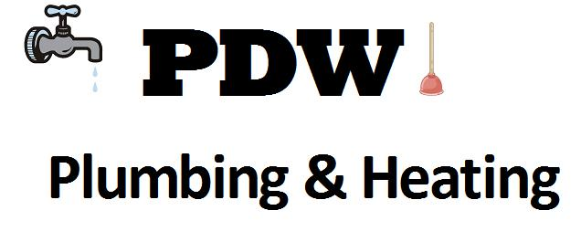 PDW Plumbing & Heating logo