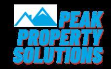 Peak Property Solutions logo